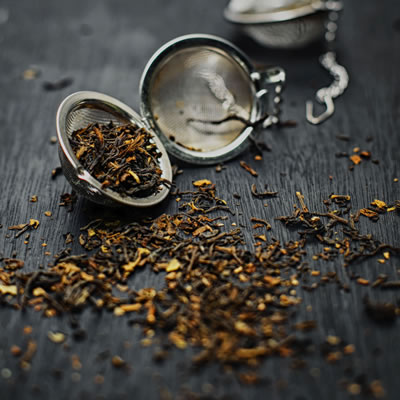 3oz Loose Leaf Tea