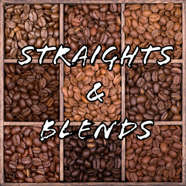 Straights and Blends